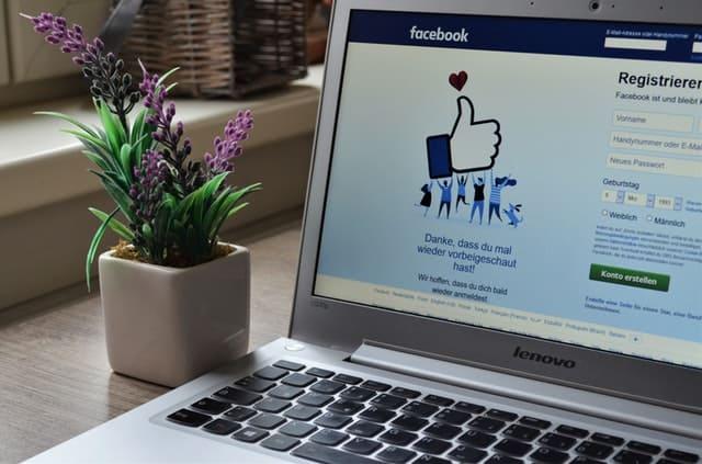 facebook werbekonto gesperrt